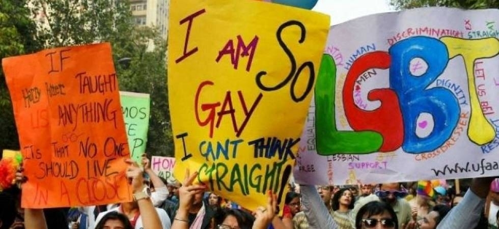 Section 377 of IPC scrapped