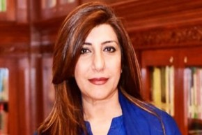 Ayesha Farooqi, Pakistan, Defense Deal