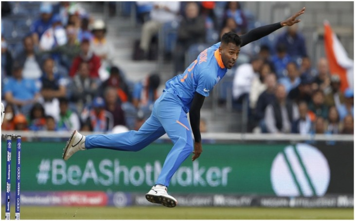 Hardik Pandya slams whirlwind 39-ball 105 in DY Patil T20 Cup