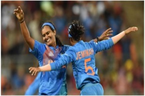 Indian Woman Team